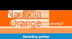 Nadácia orange